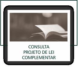 consulta projeto de lei complementar.