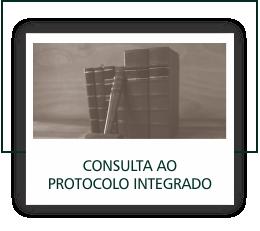 consulta ao protocolo integrado.